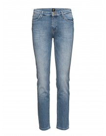 Elly Light Shade Lee Jeans Jeans afbeelding