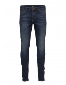 Malone Bright Blue Lee Jeans Jeans afbeelding