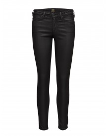 Scarlett Coated Black Lee Jeans Jeans afbeelding