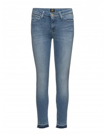 Scarlett High Stakes Lee Jeans Jeans afbeelding