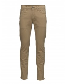 511 Slim Fit Harvest Gold Bist Levi´s Men Jeans afbeelding