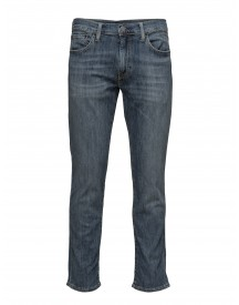 511 Slim Fit Sherill Ltwt Cool Levi´s Men Jeans afbeelding