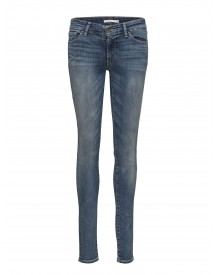 711 Skinny Antiqued Levi´s Women Jeans afbeelding