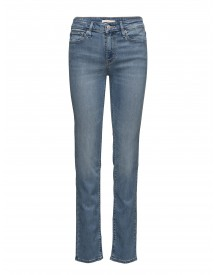 712 Slim South Side Levi´s Women Jeans afbeelding