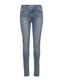 721 High Rise Skinny Meant To Levi´s Women Jeans afbeelding