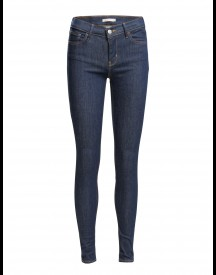 Innovation Super Skinny Pacifi Levi´s Women Jeans afbeelding