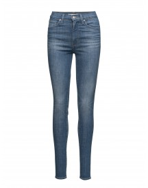 Mile High Super Skinny Shut Th Levi´s Women Jeans afbeelding