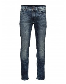 Taperedfitjeans-concreteb Lindbergh Jeans afbeelding