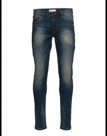 Taperedfitjeans-originblue Lindbergh Jeans afbeelding
