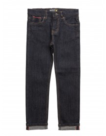 Classic Slim Fit Jean Lyle & Scott Junior Jeans afbeelding