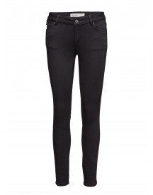 Victoria 7/8 Silk Touch Mos Mosh Jeans afbeelding