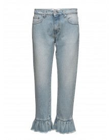 Pants Msgm Jeans afbeelding