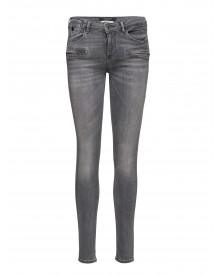 La Parisienne Zip Scotch & Soda Jeans afbeelding