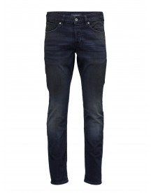 Ralston  Black And Blue Scotch & Soda Jeans afbeelding