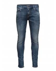 Skim Plus - Cloud Of Smoke Scotch & Soda Jeans afbeelding