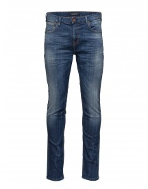 Skim Plus  Lasso Blue Scotch & Soda Jeans afbeelding