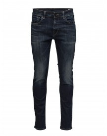 Shnslim-leon 1432 Dk.blue St Jeans Sts Selected Homme Jeans afbeelding