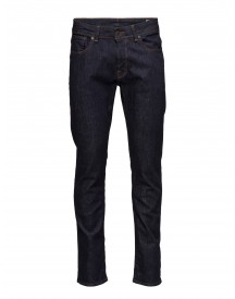 Shnstraight-scott 1002 Rinse St Jns Noos Selected Homme Jeans afbeelding