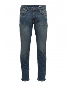 Shnstraight-scott 1004 M.blu St Jns Noos Selected Homme Jeans afbeelding