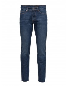Straight Tiger Of Sweden Jeans Jeans afbeelding