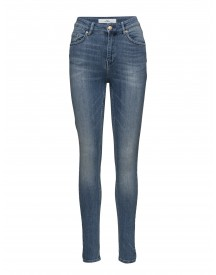 Marilyn_a_cashmere Blue Won Hundred Jeans afbeelding