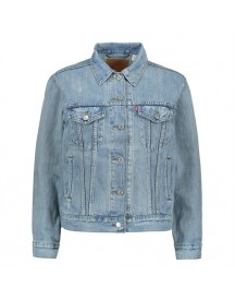 Levi's Exboyfriend Trucker Dream afbeelding