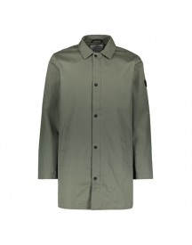 Off The Radar Mac Trenchcoat afbeelding