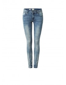 America Today Jane High Waist Skinny Jeans Met Stretch afbeelding