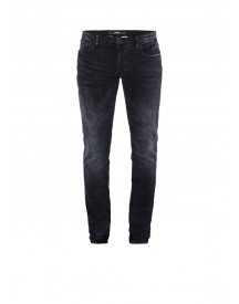 Chasin' Ego Low Rise Slim Fit Jeans afbeelding