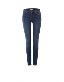 French Connection Rebound Mid Rise Skinny Jeans afbeelding