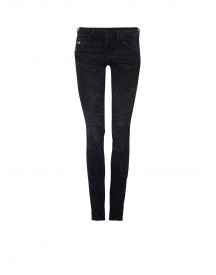 G-star Raw 5620 Custom Mid Rise Skinny Jeans afbeelding