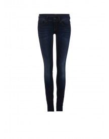 G-star Raw Lynn Low Rise Skinny Superstretch Jeans afbeelding