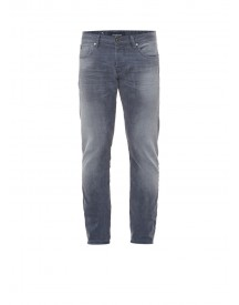 Scotch&soda Ralston Mid Rise Slim Fit Jeans Met Faded Look afbeelding