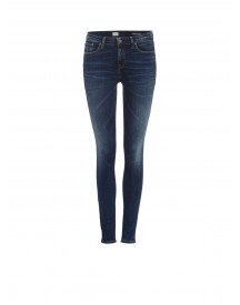 Tommy Hilfiger Como Doreen Regular Waist Jegging Fit Jeans afbeelding