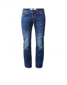 Tommy Hilfiger Denton Straight Fit Jeans Met Stretch afbeelding