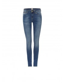 Tommy Hilfiger Nora Mid Rise Skinny Jeans Niceville Stretch afbeelding