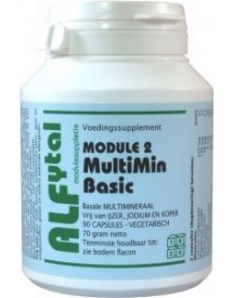Multimin Basic afbeelding
