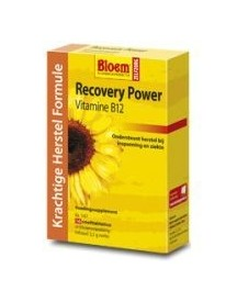 Recovery Power afbeelding