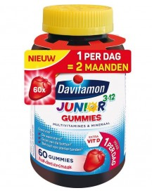 Junior Gummies Multi afbeelding