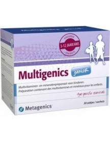 Multigenics Junior afbeelding