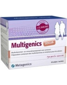 Multigenics Senior afbeelding