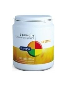 L Carnitine afbeelding