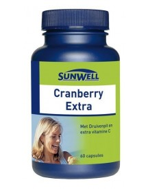 Cranberry 600 Mg afbeelding
