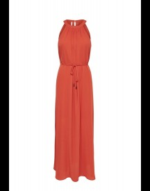 Only Maxi Jurk Red afbeelding