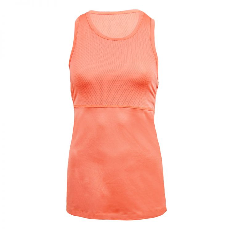 Image Top Mesh Sleeveless