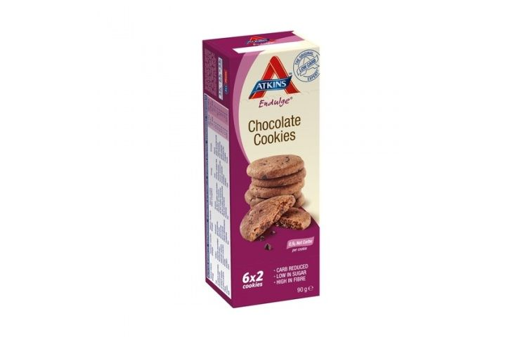Image Endulge Chocolate Cookies