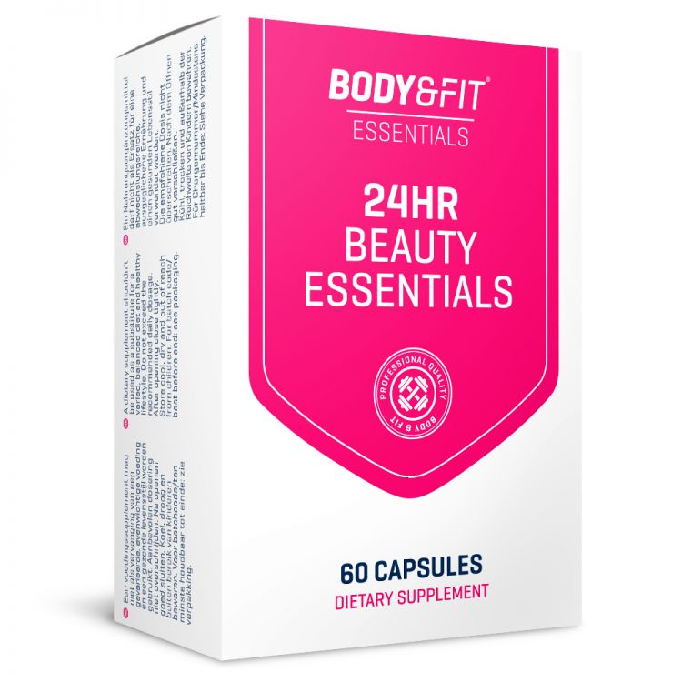 Image 24hr Beauty Essentials