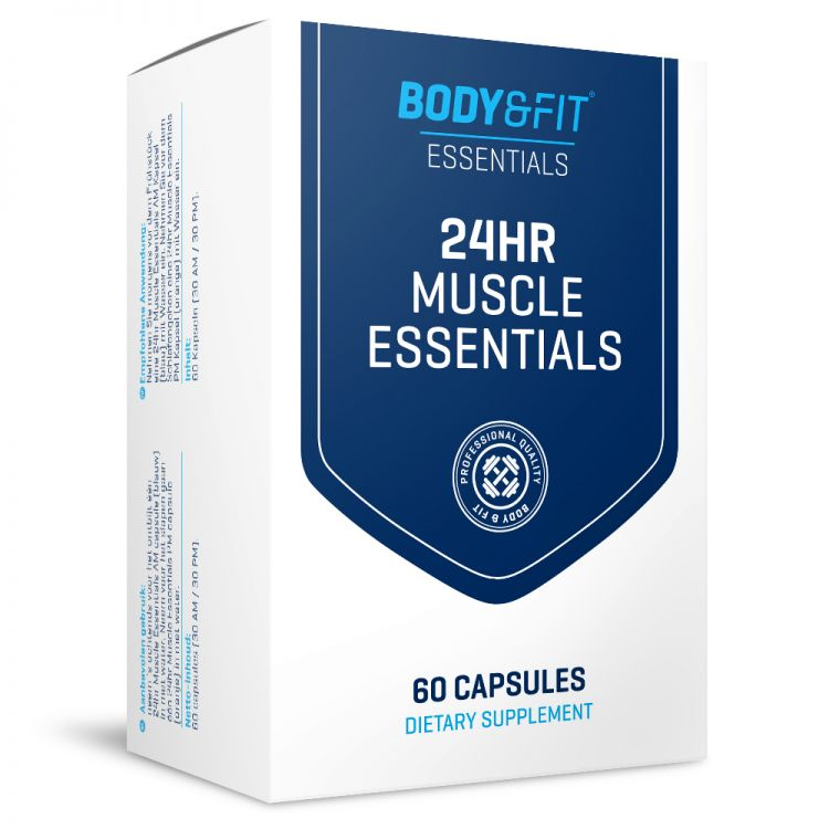 Image 24hr Muscle Essentials