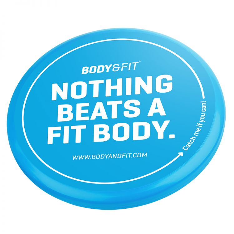 Image Body & Fit Frisbee