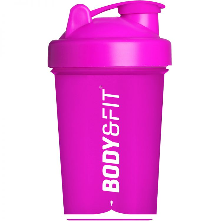 Image Shakebeker 500ml - Hot Pink